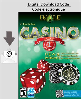 PC Hoyle Casino Games 2012 [Download]