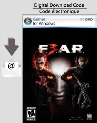 PC F.E.A.R. 3 [Download]