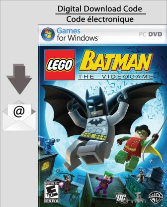 PC LEGO Batman [Download]