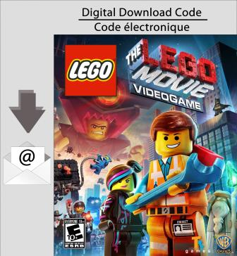 PC The LEGO Movie - Videogame [Download]