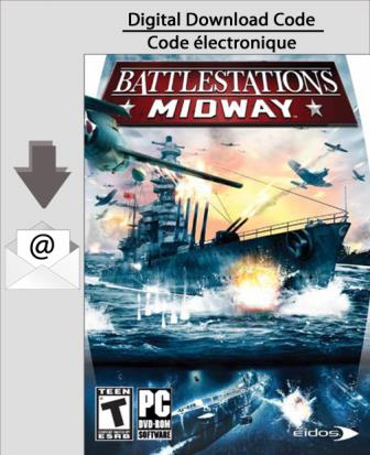 PC Battlestations Midway [Download]