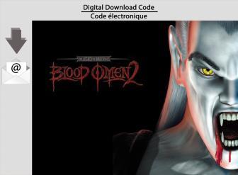 PC Blood Omen 2 Legacy of Kain [Download]