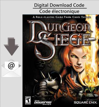 PC Dungeon Siege [Download]