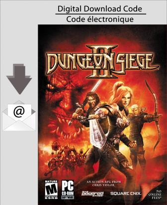 PC Dungeon Siege II [Download]