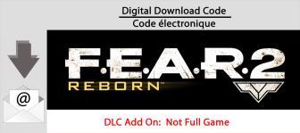 PC F.E.A.R.2: Reborn [Download]