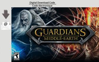 PC Guardians of Middle-earth [Download]