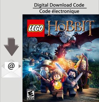 PC LEGO The Hobbit [Download]