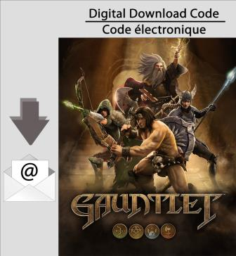PC Gauntlet [Download]