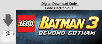 PC LEGO Batman 3: Beyond Gotham [Download]