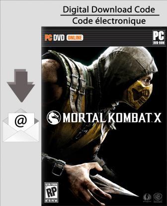 PC Mortal Kombat X [Download]