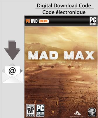 PC Mad Max [Download]