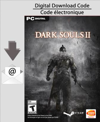 PC Dark Souls 2: Scholar of the Frist Sin [Download]