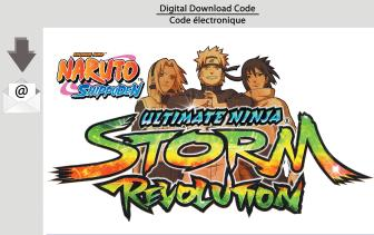 PC Naruto Shippuden: Ultimate Ninja Storm Revolution  [Download]