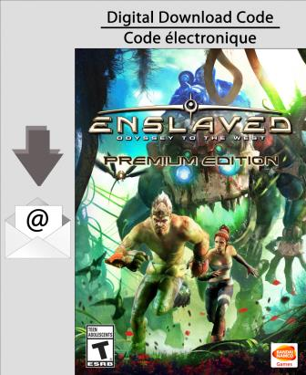 PC Enslaved: Odyssey to the West Premium Edition [Download]