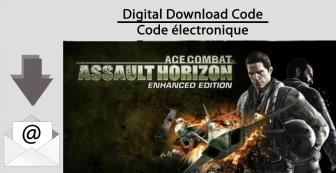 PC Ace Combat Assault Horizon Enhanced Edition [Download]