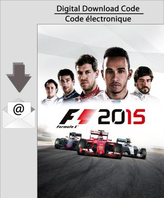 PC F1 2015 [Download]
