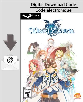 PC Tales of Zestiria [Download]