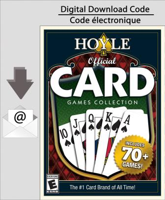 PC Hoyle Official Card Games Collection 2015 [Download]