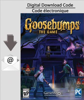 PC Goosebumps [Download]