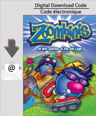 MAC Zoombinis [Download]