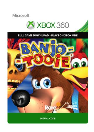 Xbox 360 Banjo-Tooie [Download]