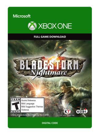 Xbox One Bladestorm: Nightmare [Download]