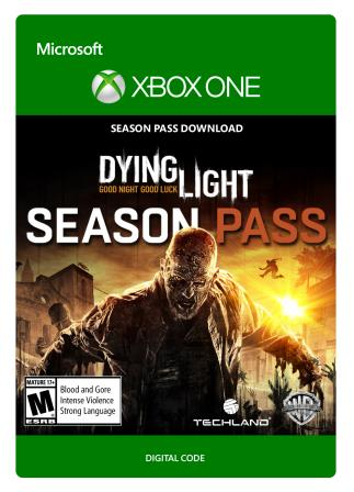 Xbox One Dying Light Season Pass [Download]