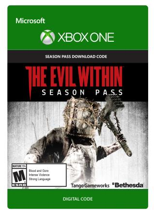 Xbox One Evil Within Season Pass [Download]