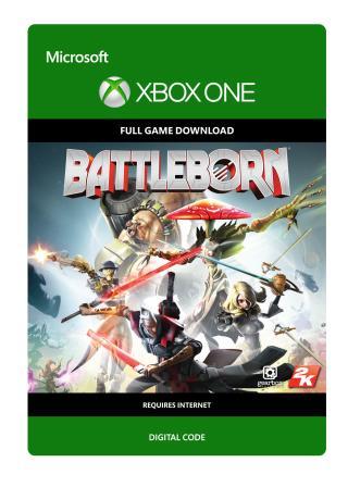 Xbox One Battleborn [Download]