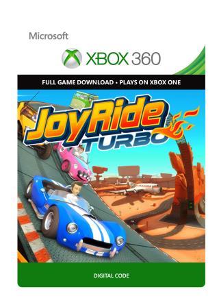Xbox 360 Joy Ride Turbo [Download]
