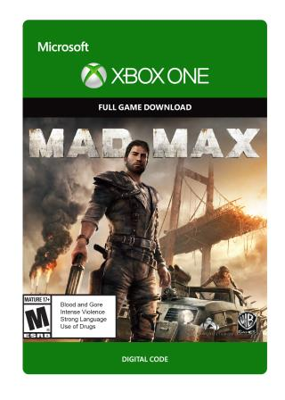 Xbox One Mad Max [Download]