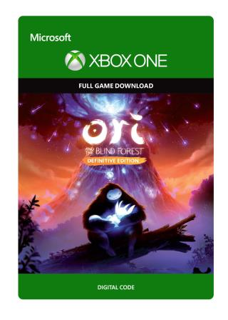Xbox One Ori and the Blind Forest: Definitive Edition [Download]