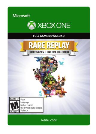 Xbox One Rare Replay [Download]