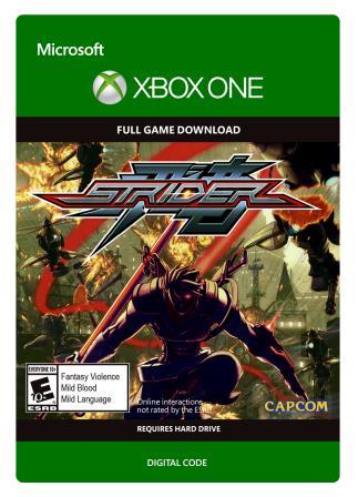 Xbox One Strider [Download]
