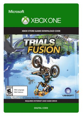 Xbox One Trials Fusion [Download]