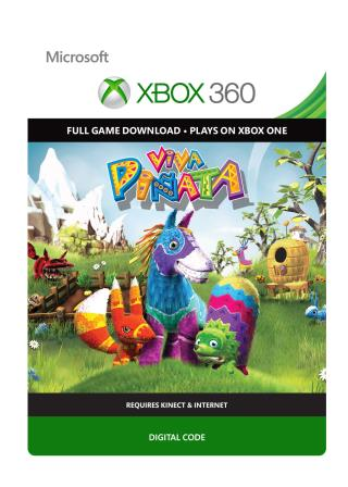 Xbox 360 Viva Pinata [Download]