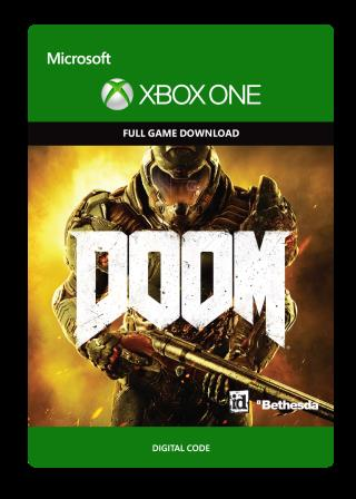 Xbox One Doom 4 [Download]