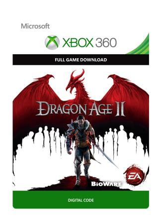 Xbox 360 Dragon Age 2 [Download]