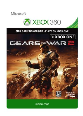 Xbox 360 Gears of War 2 [Download]