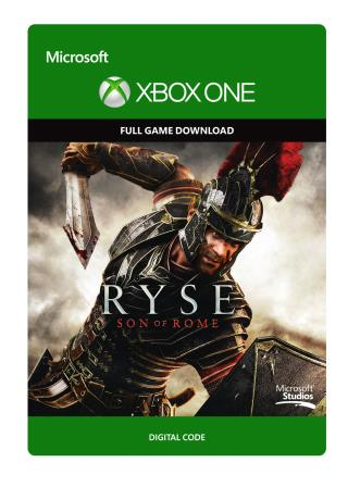 Xbox One Ryse: Son of Rome [Download]