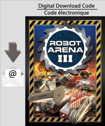 PC Robot Arena III [Download]
