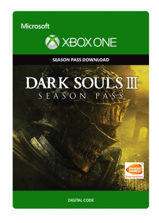 Xbox One Dark Souls III: Season Pass [Download]