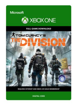Xbox One Tom Clancy's The Division [Download]