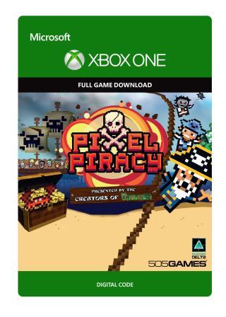 Xbox One Pixel Piracy  [Download]