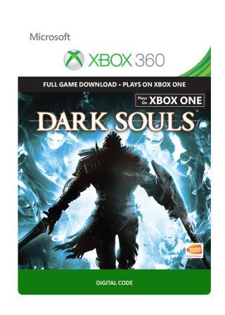 Xbox 360 Dark Souls [Download]