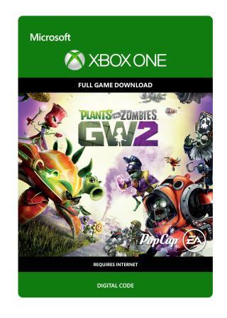 Xbox One Plants vs. Zombies Garden Warfare 2 [Download]
