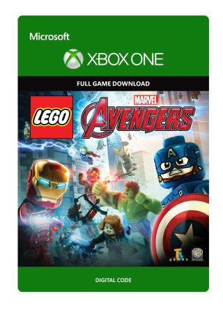 Xbox One LEGO Marvel's Avengers [Download]