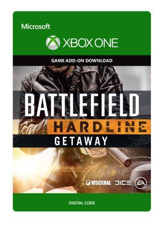 Xbox One Battlefield: Hardline Getaway [Download]