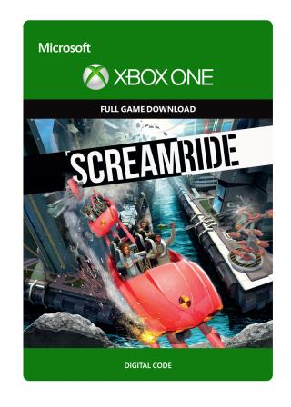 Xbox One ScreamRide [Download]