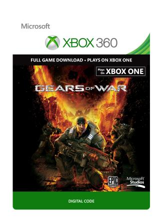 Xbox 360 Gears of War [Download]